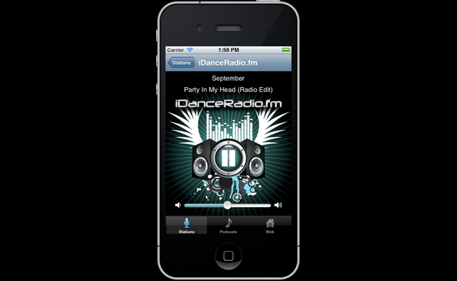 iDanceRadio.fm